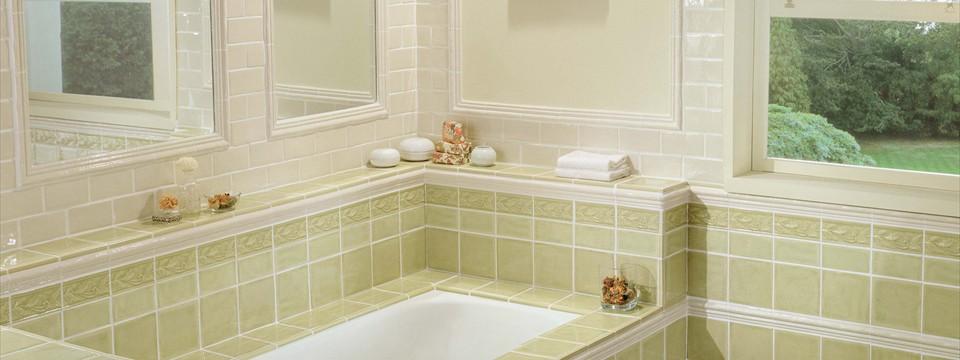 Отделка ванных комнат фото